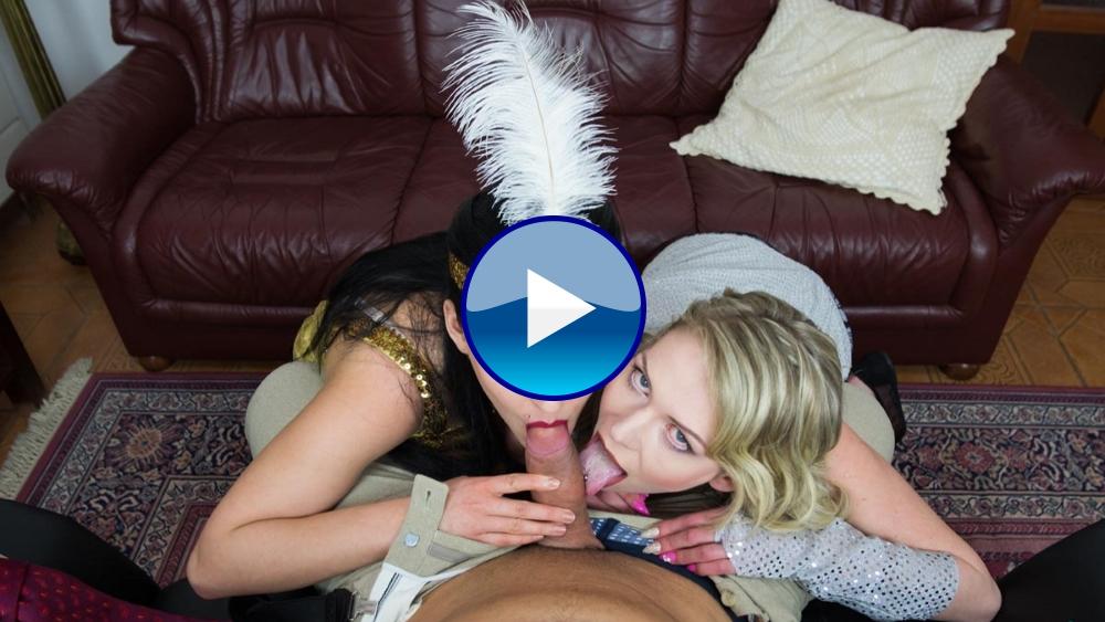 CzechVR 126 VR Porn Video
